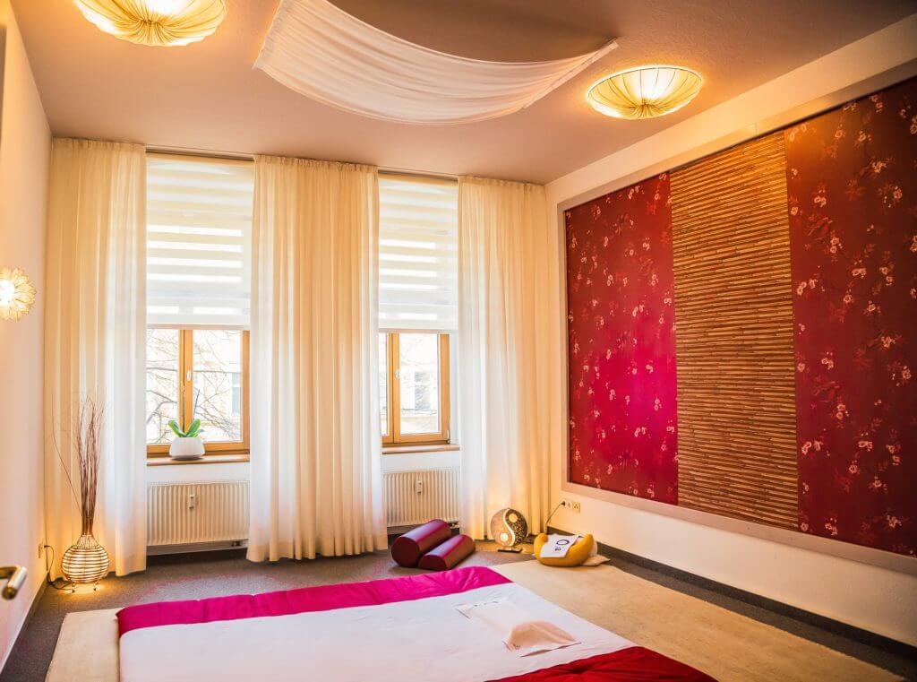 Traumhafte-Massagen-Studios Chemnitz